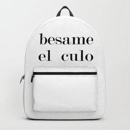 Besame Backpack