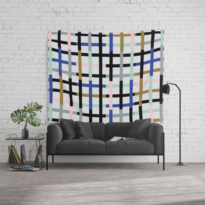 No way Wall Tapestry
