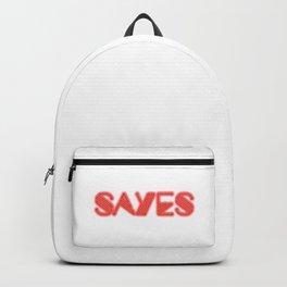 SaYes – she Backpack