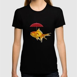 under cover goldfish 02 T-shirt
