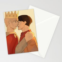 Merthur Stationery Cards