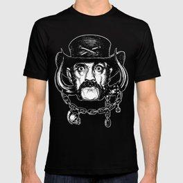 Lemmy Forever T-shirt