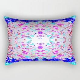 Rule of Nature Rectangular Pillow