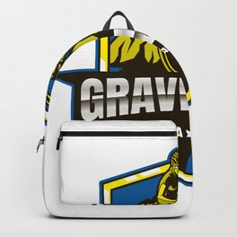 Gravel DAD Backpack