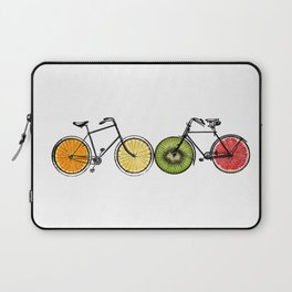 Fruity bikes Laptop Sleeve