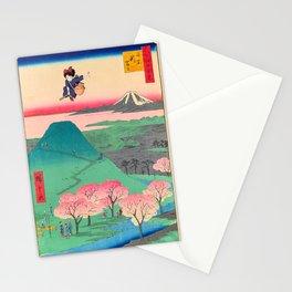 Meguro Kiki Stationery Cards