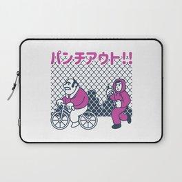 Bicicle Training Laptop Sleeve