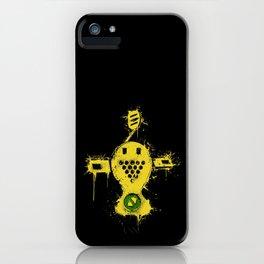 Jet Grind Radio iPhone Case