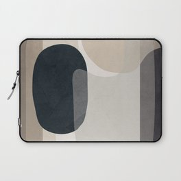 Abstract Geometric Art 52 Laptop Sleeve