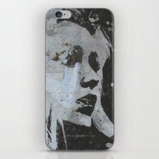 'in the mourn iPhone & iPod Skin