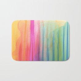 Rainbows and Unicorns Bath Mat