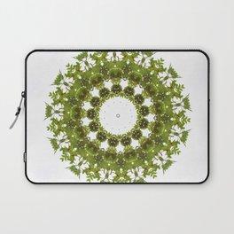 Tree Mandala 3 Laptop Sleeve