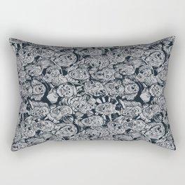 HiHiHoHoHaHa Rectangular Pillow