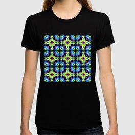 Jazzy Circle Circles T-shirt