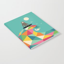 Surfs Up Notebook