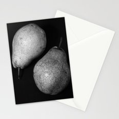 2 Pears Stationery Cards