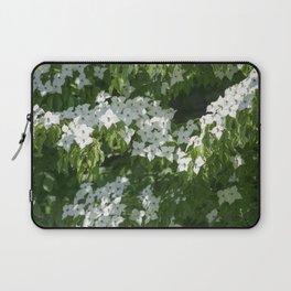 Longwood Gardens - Spring Series 244 Laptop Sleeve