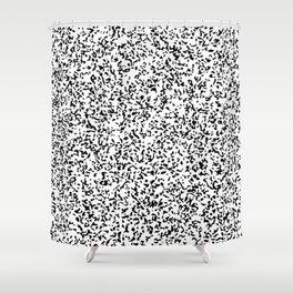 Camo Bacteria Shower Curtain