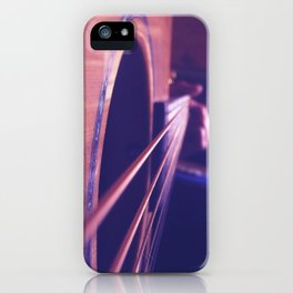 What else would you be doing?  iPhone Case