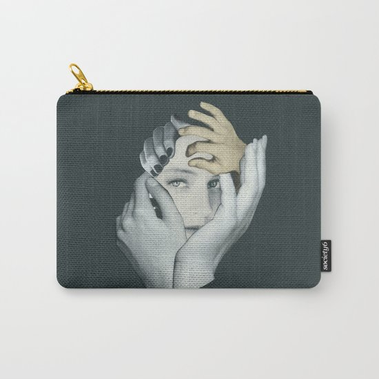Cuddle Carry-All Pouch