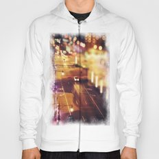 Blurred Lights Hoody