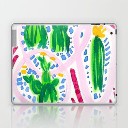 Flirty Girls Laptop & iPad Skin