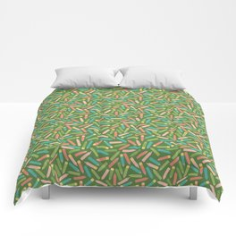crayons Comforters