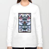 alchemy Long Sleeve T-shirts featuring Alchemy by NickelAzo