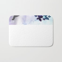 Fly Away Bath Mat
