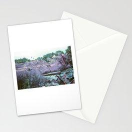 Bali Baby Stationery Cards