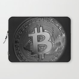 Bitcoin 11 Laptop Sleeve
