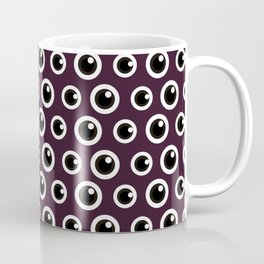 Eye Spy Coffee Mug