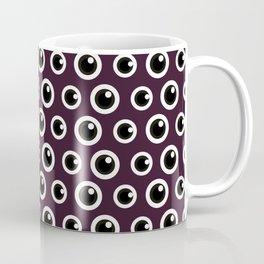 Eye Spy (Patterns Please) Coffee Mug