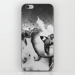 Relentless Recklessness 1 iPhone Skin