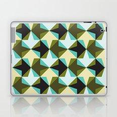 Arrow pattern Laptop & iPad Skin