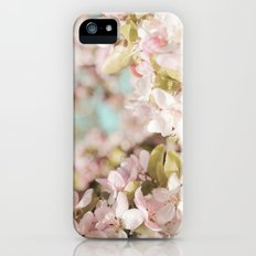 Arabesque Slim Case iPhone (5, 5s)