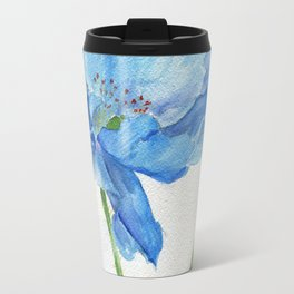 Blue North Travel Mug