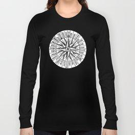 Compass 2 Long Sleeve T-shirt