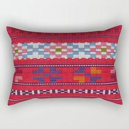 Folclor Rectangular Pillow