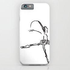 Bailarina Crayola iPhone 6s Slim Case