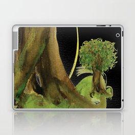 The Fortune Tree #4 Laptop & iPad Skin