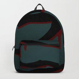 Beast's Embrace Backpack