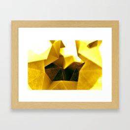 Zietgeber Framed Art Print