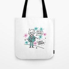 No Sh*t Talking Tote Bag