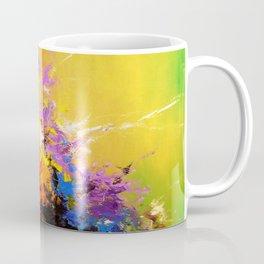 Conscience Coffee Mug