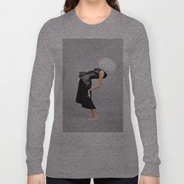 Dress - Code Long Sleeve T-shirt