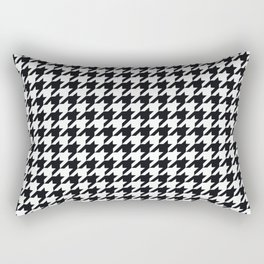 minibadman Rectangular Pillow