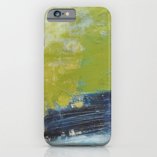 swept away iPhone & iPod Case
