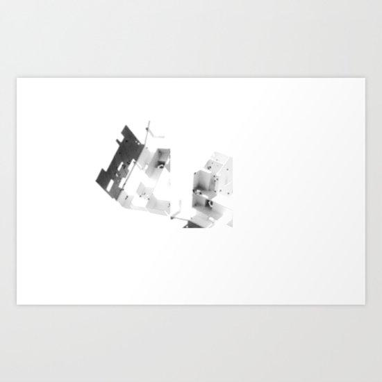 en Art Print