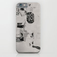 formic iPhone 6s Slim Case